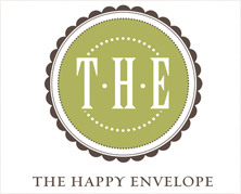 The Happy Envelope