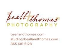 beall + thomas